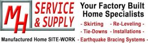 mobile home setup contractors